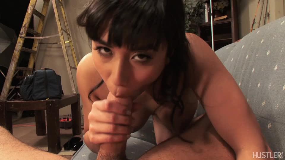 Mia Li in This Ain't Supernatural XXX