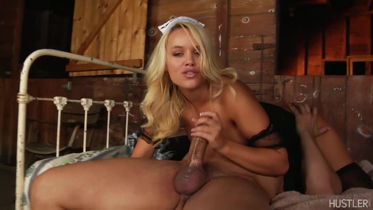 Alexis Monroe in Virgin Cowgirls