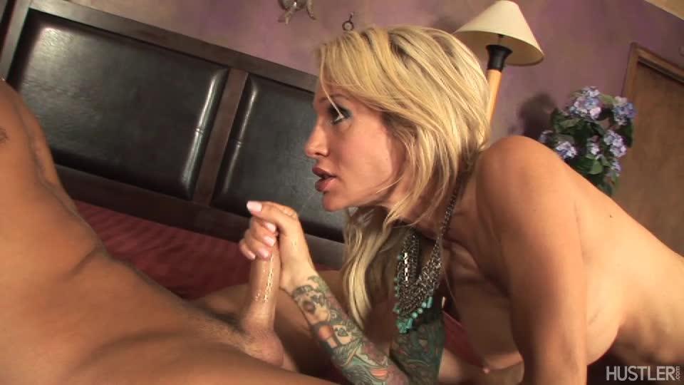 Big Titty Mommas 3 featuring Sarah Jessie